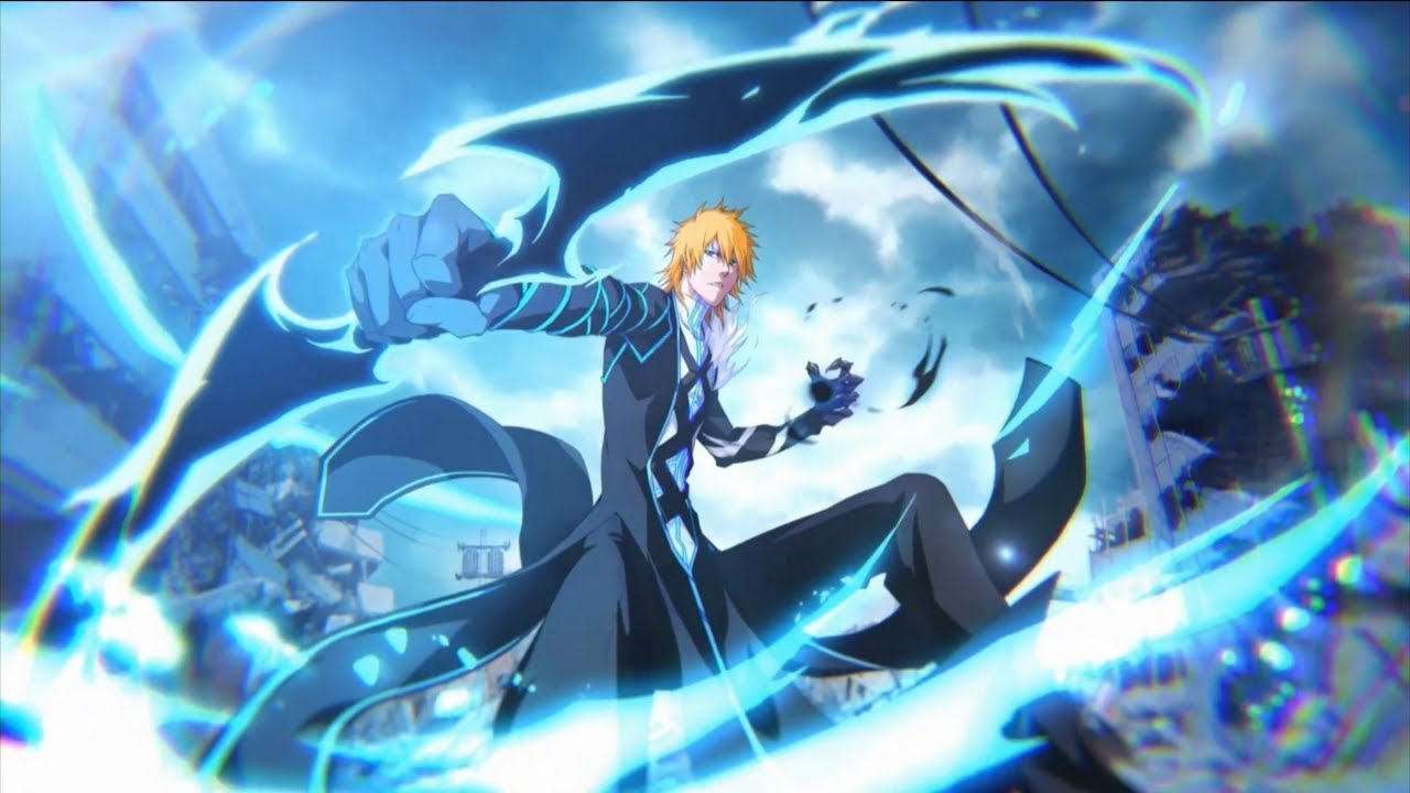 Should Tite Kubo Rewrite The Thousand Year Blood War Arc If The Bleach Anime Ever Returned Omnigeekempire