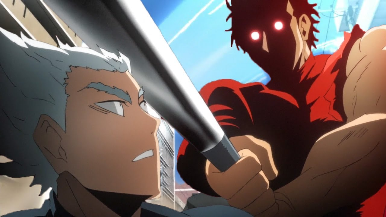 One Punch Man Season 2 Episode 5 Martial Arts Tournament Review Omnigeekempire